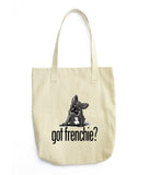 French Bulldog FBC #2 Tote bag - The Bloodhound Shop