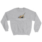 Search & Sniff Dark Sweatshirt