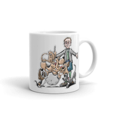 Tim's Wrecking Ball Crew With Tim Mug - The Bloodhound Shop