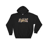 Molly Name Tag Max & Molly Hoodie - The Bloodhound Shop
