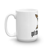 Chihuahua- Got Chew Wa-Wa? FBC Mug - The Bloodhound Shop