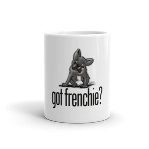 French Bulldog FBC #2 Mug - The Bloodhound Shop