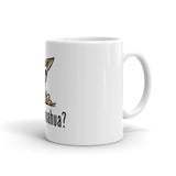 Chihuahua- Got Chihuahua? FBC Mug - The Bloodhound Shop