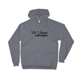 Ink Slinger Cartoon Hoodie
