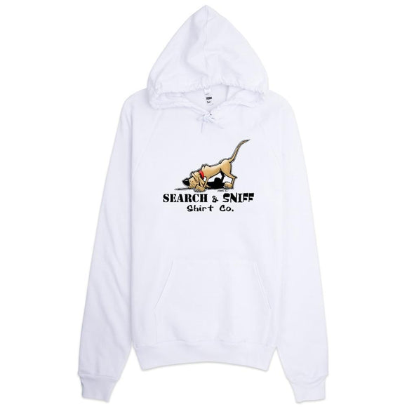 Search & Sniff Hoodie - The Bloodhound Shop