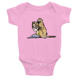 Max & Molly Infant Onesie - The Bloodhound Shop