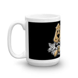 The Dogfather Mug - The Bloodhound Shop