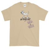 Got Larla & Vivien X-Out Short sleeve t-shirt