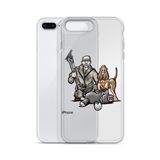 Hunter Hound iPhone Cases - The Bloodhound Shop