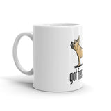 More Dogs French Bulldog Mug
