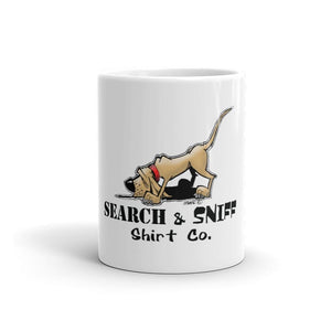 Search & Sniff Mug - The Bloodhound Shop