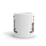 Judge Cousins Collection Mug - The Bloodhound Shop