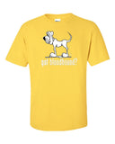 Got Bloodhound? Dark Short sleeve t-shirt