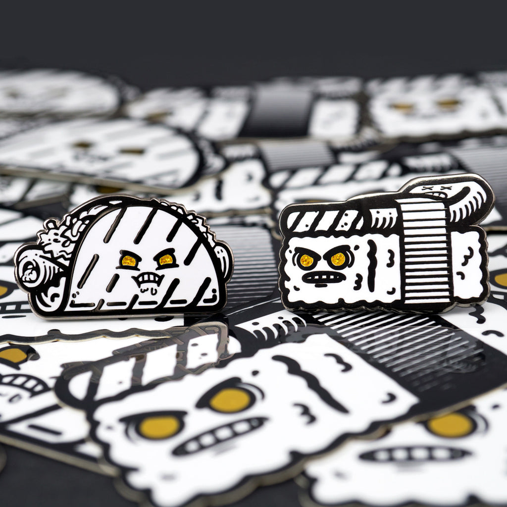 godmode_on stickers
