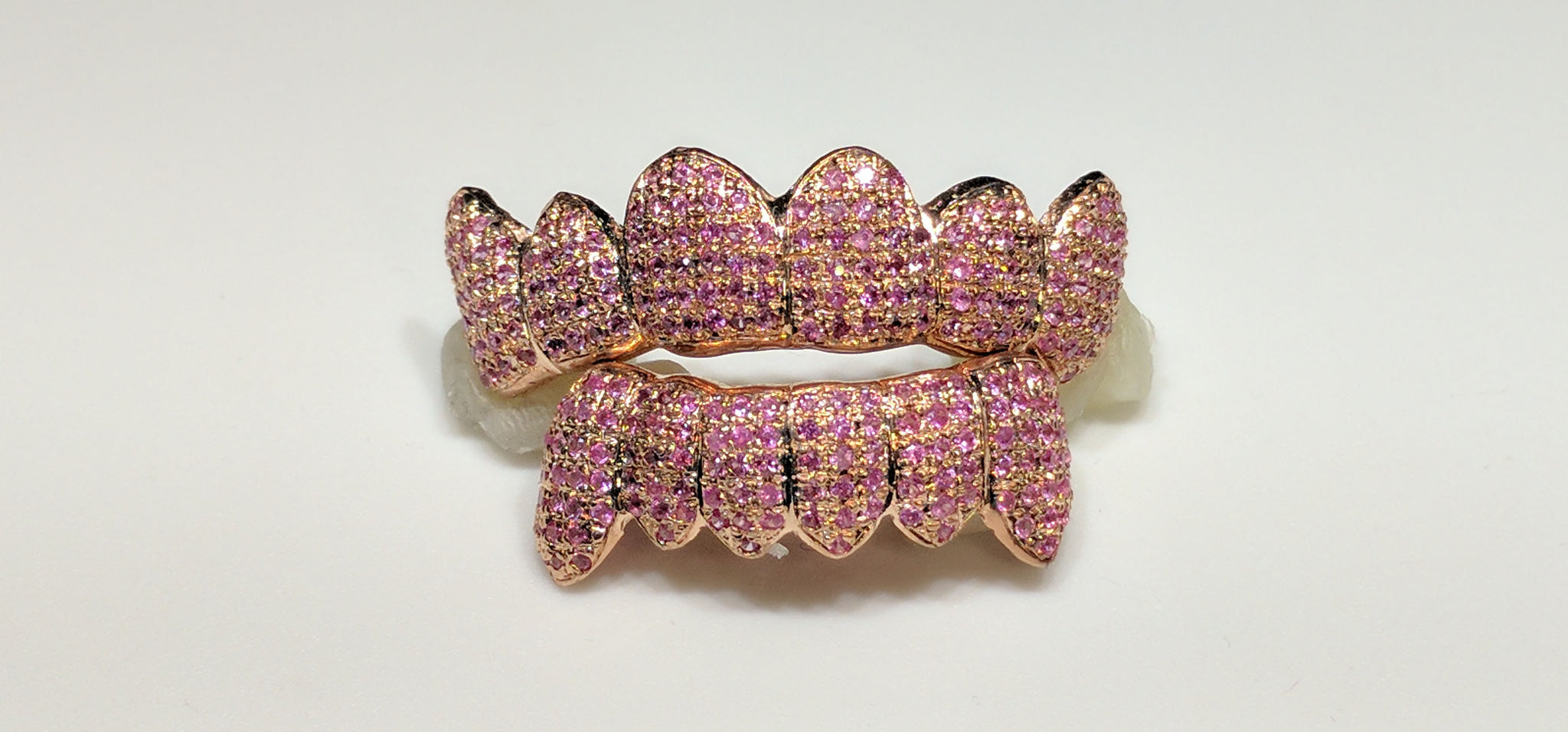 Gold Teeth Grills Popular Jewelry