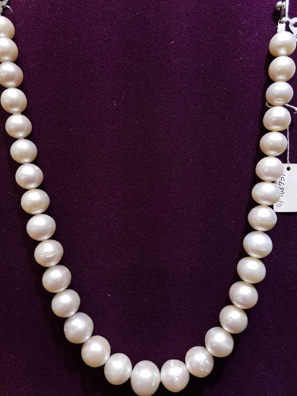 Collier de perles Southsea (13-18 mm)