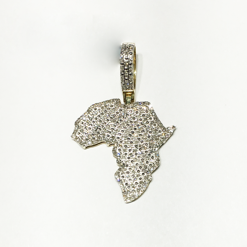 products/417_10_Karat_Yellow_Gold_Africa_Map_iced_out_diamond_Pendant_micro_pave_setting_standing_angle_view_web_product_Popular_Jewelry.png