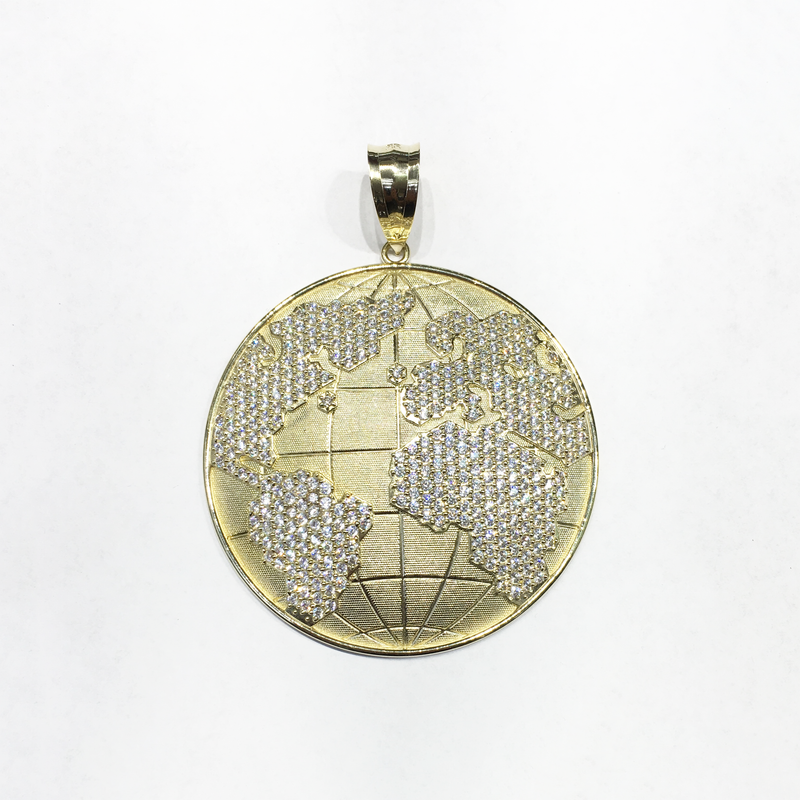 products/417_10_karat_Yellow_Gold_World_Globe_Map_Cubic_Zirconia_Pendant_front_angle_view_web_product_Popular_Jewelry_New_York.png