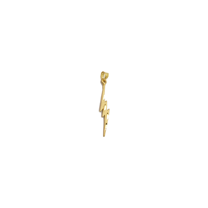 products/585-14-Karat-Yellow-Gold-Shiny-Lightning-Bolt-Pendant-Side-Angle-View-Web-Product-Lucky-Diamond-Popular-Jewelry-New-York.jpg