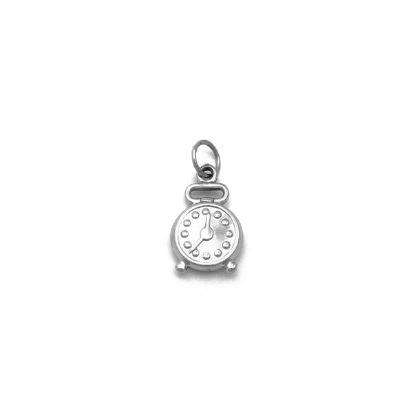 Zwilling Bell Wecker Auerhänger (14K) virum - Popular Jewelry - New York