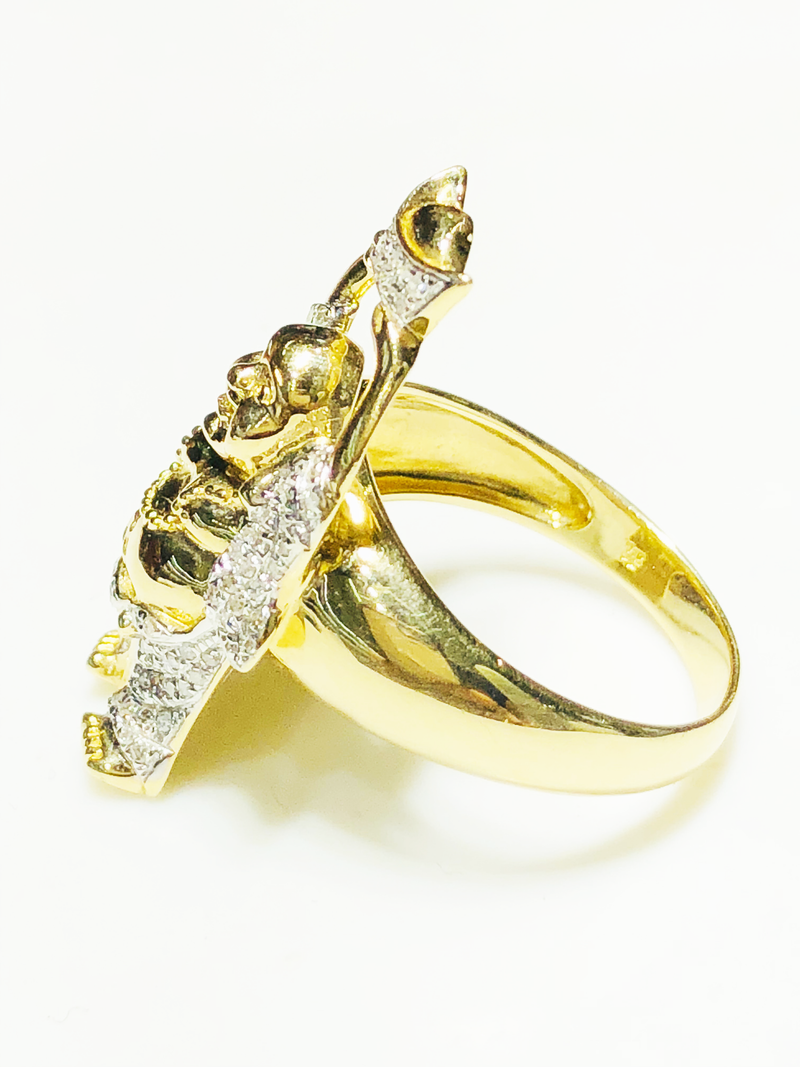 products/585_14_Karat_Yellow_Gold_Chinese_Laughing_Buddha_Holding_Ingot_Over_Head_iced_out_diamond_micro_pave_setting_left_angle_view_web_product_Popular_Jewelry.png