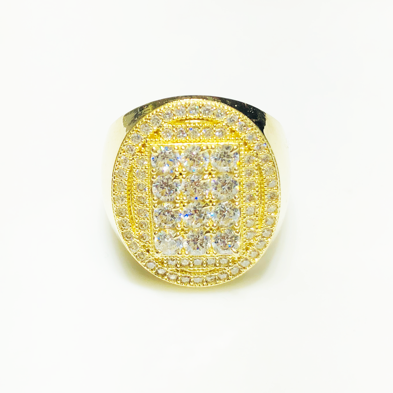 products/585_14_Karat_Yellow_Gold_Iced_Out_Round_Cluster_Ring_standing_angle_view_web_product_Popular_Jewelry.png