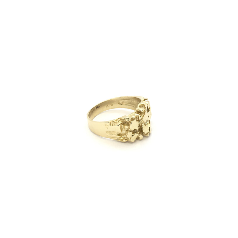 products/585_14_Karat_Yellow_Gold_Slim_Nugget_Ring_side_angle_view_web_product_Popular_Jewelry_New_York.jpg