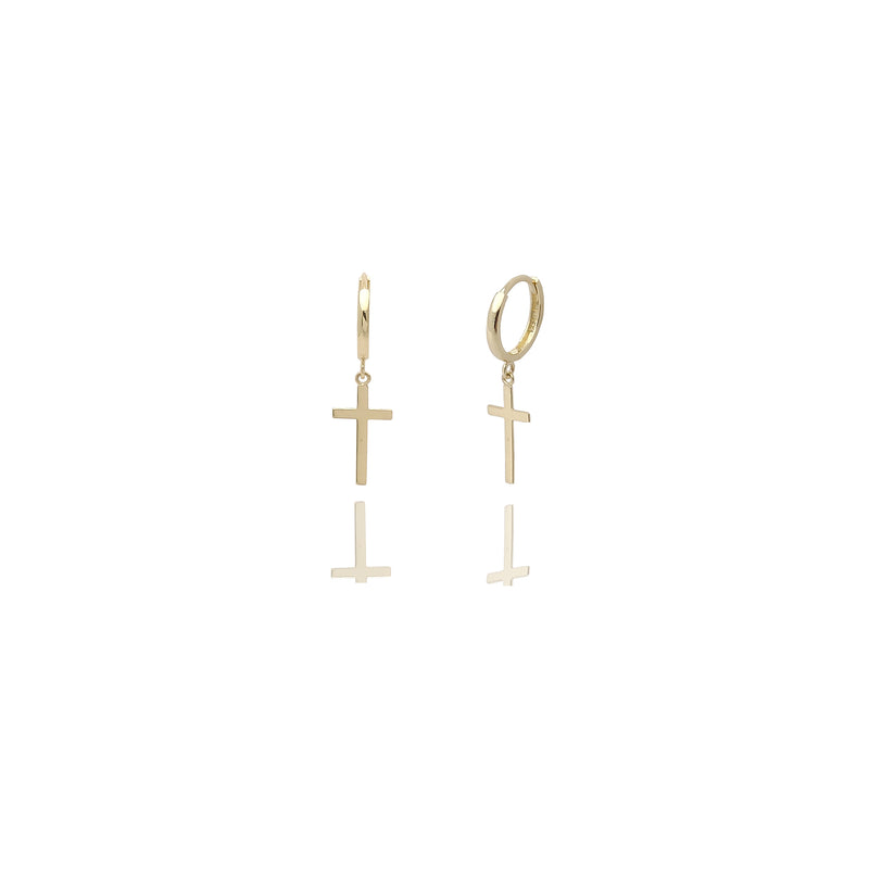 products/Cross_Huggie_Earrings_Yellow_Gold_14K_._E66KU-MO.jpg