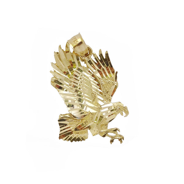 Flying Eagle (14K)