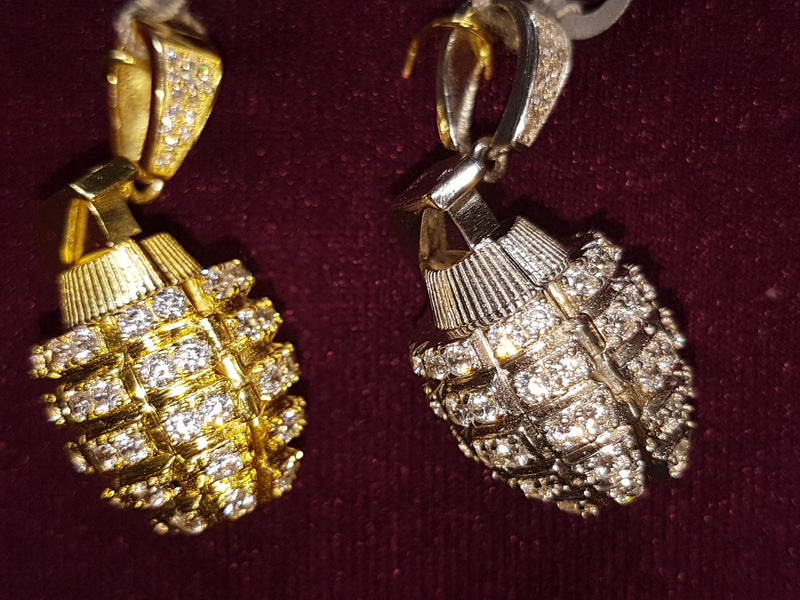 products/Grenade-CZ-Charm-Pendant-Yellow-Silver-Multiple.jpg