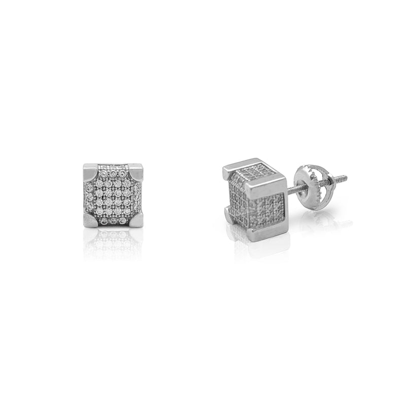 Iuga-Out Box Studies (Silver) Popular Jewelry Niu Ioka
