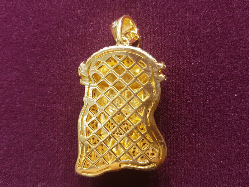 products/Jesus-Head-Pendant-CZ-Cubic-Zirconium-Zirconia-Micropave-Sterling-Silver-Yellow-Mesh-Back.jpg