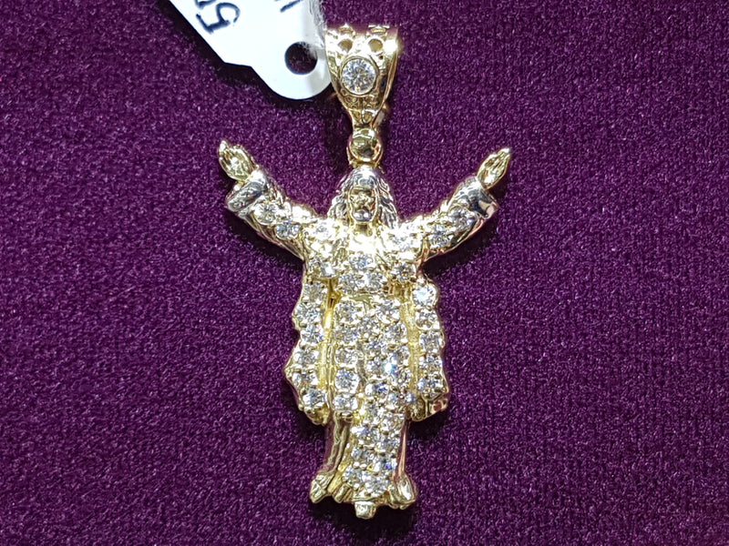products/Jesus-Pendant-Messiah-Icy-Iced-Gold-Yellow-14K-Angel-Baby-Pendant-Praying-CZ-cubic-zirconia-zirconium-Pave-Yellow-Pave_2.jpg