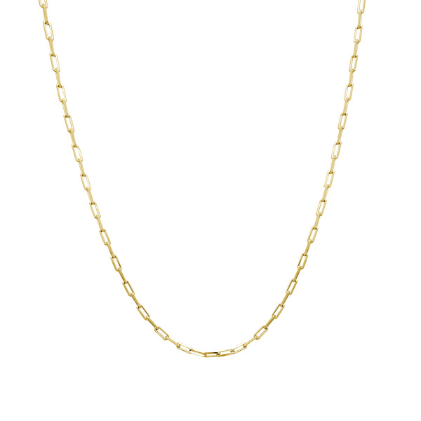Open Cable Chain (14K) Popular Jewelry New York