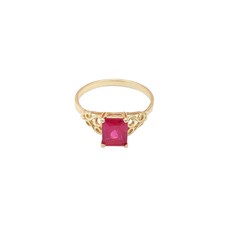 products/Red_CZ_Yellow_Gold_Ring_front.jpg