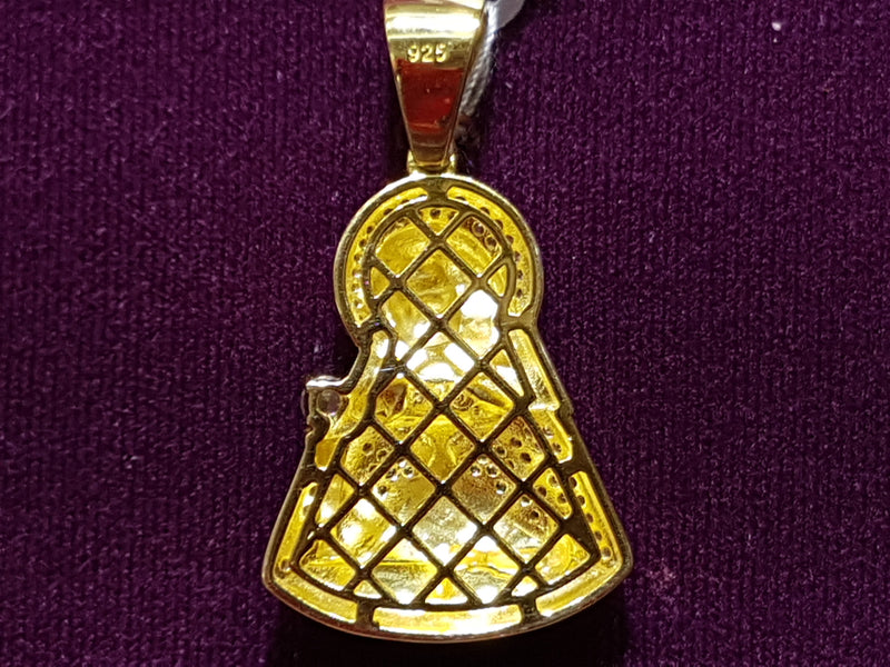 products/Saint-St-Barbara-Pendant-CZ-Cubic-Zirconium-Zirconia-Micropave-Yellow-Sterling-Silver-Back.jpg