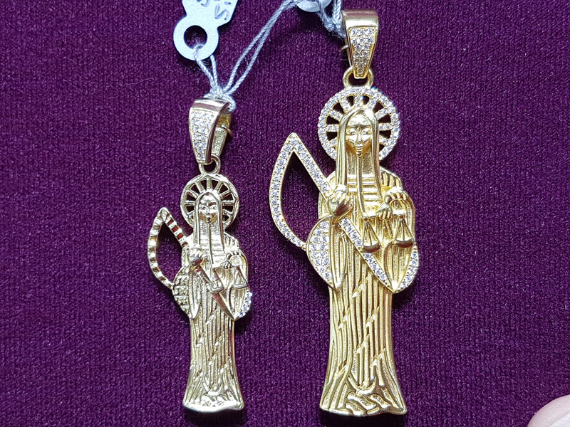 products/Santa-Muerte-Pendant-Sterling-Silver-CZ-Micropave-Yellow.jpg