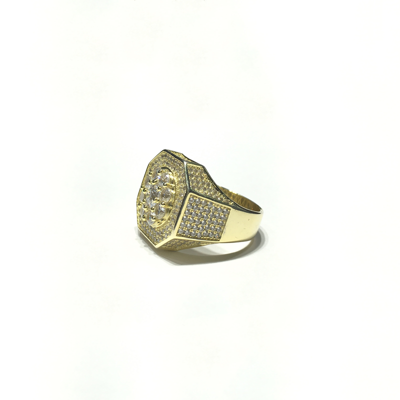 products/Sterling_Silver_925_Iced-Out_Golden_Octagonal_Cubic_Zirconia_Statement_Ring_side_angle_view_web_product_Popular_Jewelry_New_York.png