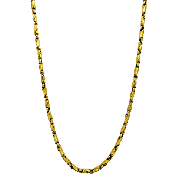 Twisted Bullet Chain (10K)