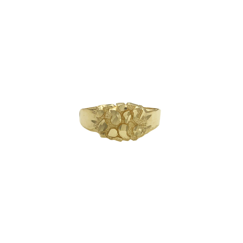 Nugget Ring (14K)