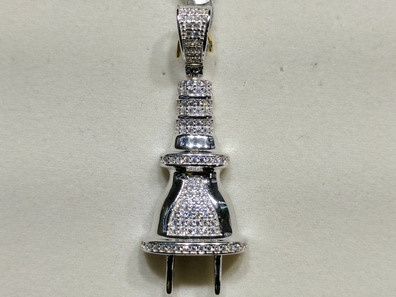 products/plug_pendant_sterling_silver_micropave_pave_cz_cubic_zirconia_zirconium_socket_electric_electrical_white.jpg