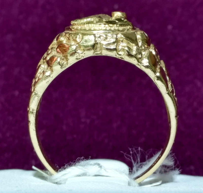 products/saint-barbara-nugget-ring-st-14-14k-karat-yellow-gold-front-view-cropped.jpg