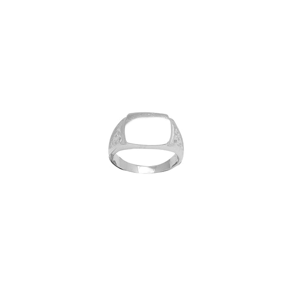 Signet Ring (Silver)