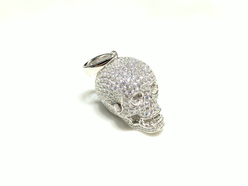 products/sterling_silver_925_skull_pendant_white_cubic_zirconia_micropave_iced_all_over_standing_angle_view_web_products_Popular_Jewelry_New_York_City.jpg