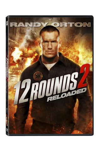 12 ROUNDS 2 RELOADED XML DIGITAL COPY MOVIE CODE