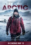 ARCTIC HD iTunes DIGITAL COPY MOVIE CODE