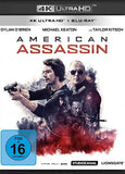 AMERICAN ASSASSIN 4K UHD 4K iTunes DIGITAL COPY MOVIE CODE