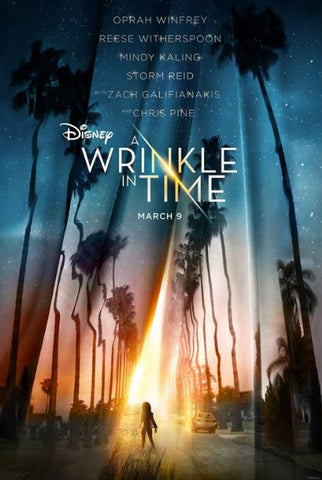 A WRINKLE IN TIME DISNEY HDX VUDU, HDX MOVIES ANYWHERE, HD iTunes DIGITAL COPY MOVIE CODE w 150 DMR (READ DESCRIPTION FOR REDEMPTION SITE/INFO) USA CANADA