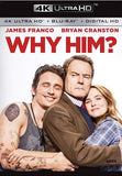 WHY HIM HDX VUDU, 4K UHD 4K iTunes, HD GOOGLE PLAY (USA) / 4K UHD iTunes (CANADA) DIGITAL COPY MOVIE CODE (CANADIAN CLIENTS READ DESCRIPTION FOR REDEMPTION SITE/STEP INFO)