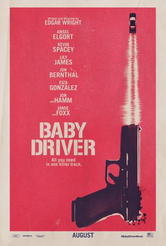 BABY DRIVER HDX MOVIES ANYWHERE DIGITAL COPY MOVIE CODE (READ DESCRIPTION FOR REDEMPTION SITE) USA